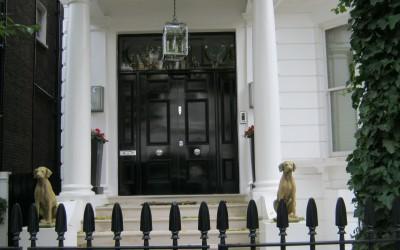 Acheter une maison à Londres