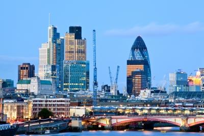 Investissements immobiliers commerciaux, Londres reste en tête des villes mondiales selon JJL
