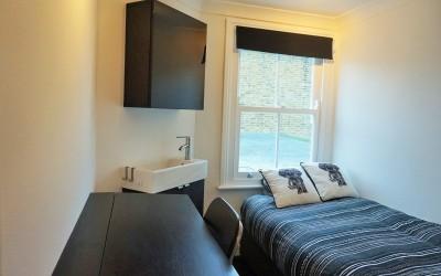 L'appartement le moins cher de Londres vient d'être vendu !