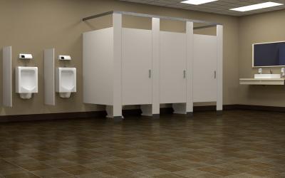 Londres : Des toilettes publiques en vente à 1 million de livres !