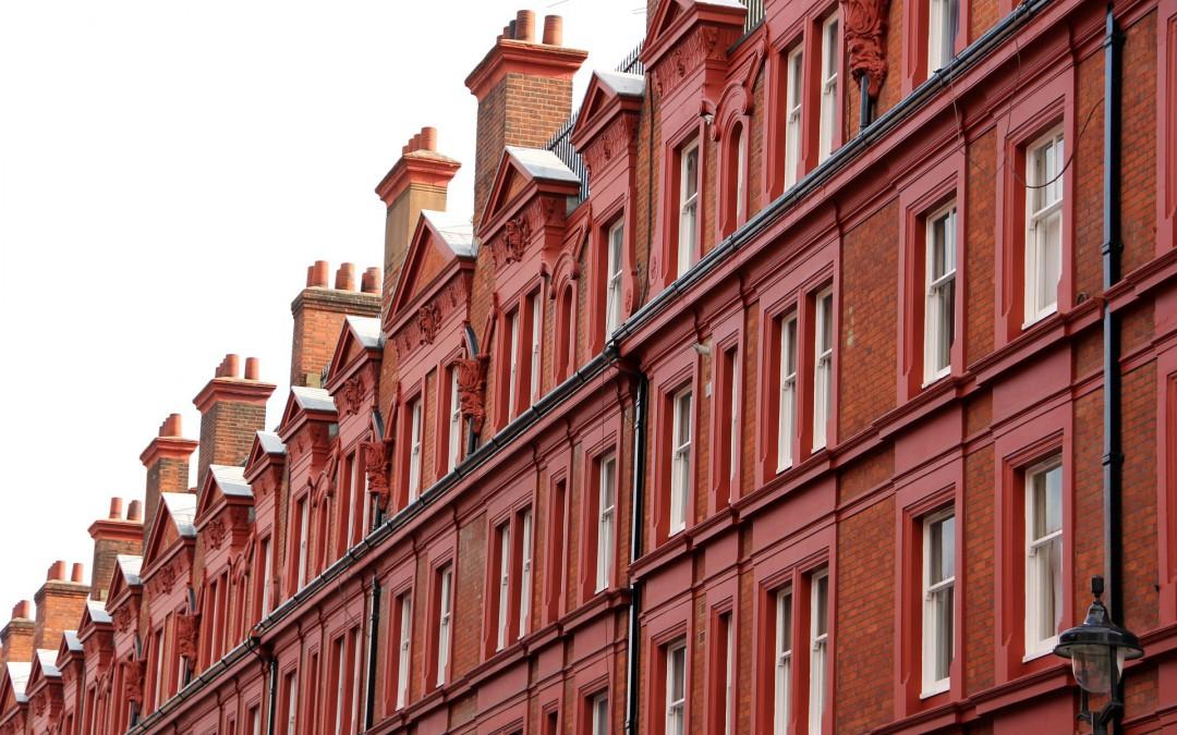 Investissement locatif à Londres : C'est le moment d'acheter !